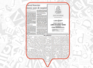 anunturi ziare