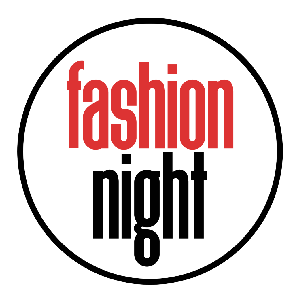 logo fashion night