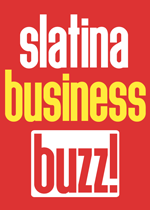 slatina business buzz logo