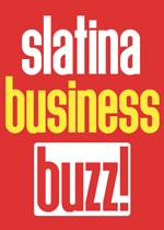slatina business buzz logo